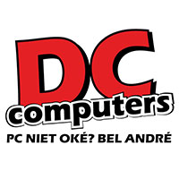 DC Computers Logo
